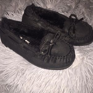 Other - Little girl Moccasins